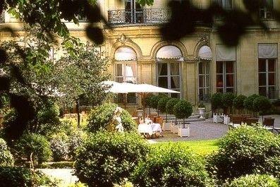 Les plus belles terrasses de paris critik paris - Les plus belles terrasses de maison ...