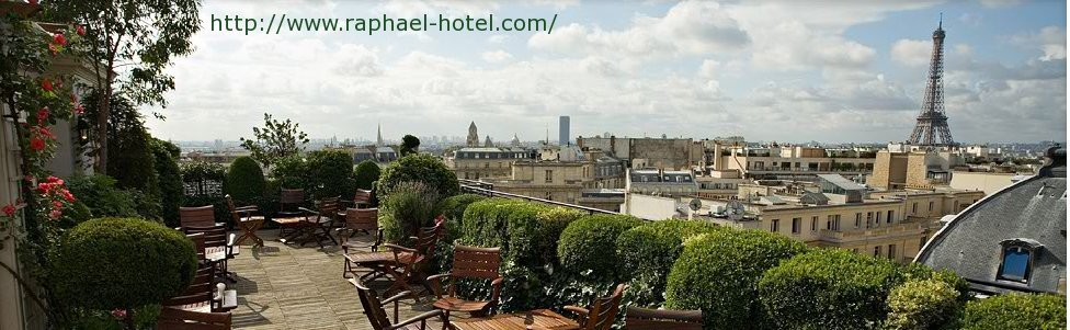 les plus belles terrasses de paris critik paris. Black Bedroom Furniture Sets. Home Design Ideas