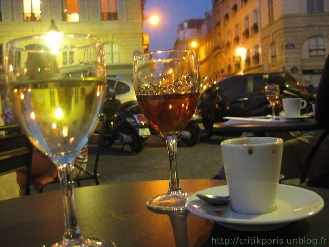 critique caf de l od on la plus belle terrasse du quartier critik paris. Black Bedroom Furniture Sets. Home Design Ideas
