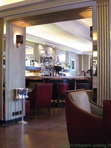 Critique bar du claridge hotel london mayfair critik paris - Adresse london exemple ...