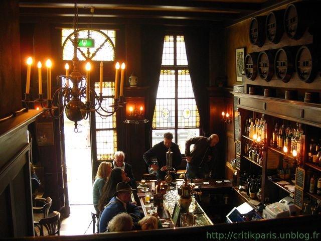 Restaurants Pas Chers Paris  Ef Bf Bdme