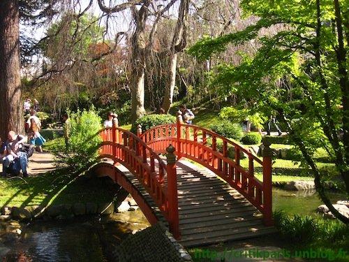 Promenade aux jardins albert kahn expo photo boulogne - Jardin japonais boulogne billancourt ...