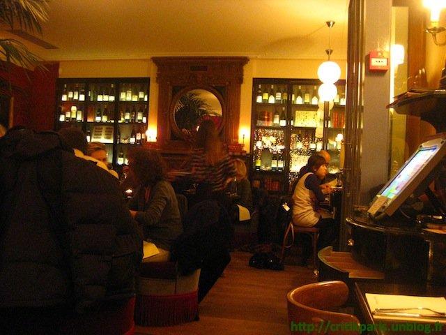 Bistrot-Vivienne-2 dans Restaurants