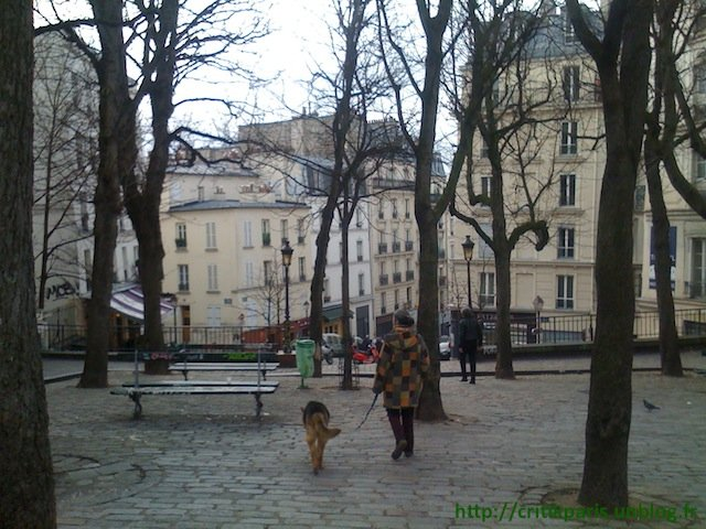 Au-Clairon-des-Chasseurs-Montmartre-2 dans Terrasse / Jardin