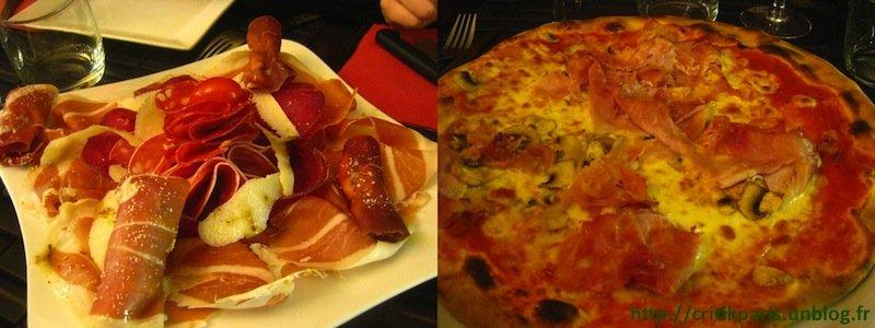 Critique : Gusto, restaurant italien. Paris 7 Grenelle. dans Coups de coeur Gusto-Grenelle-1