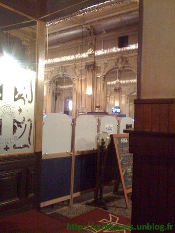 Critique : Cercle Clichy. Cercle de jeux, billard et poker. Belle Epoque.  dans Bars & Cafés Cercle-Clichy