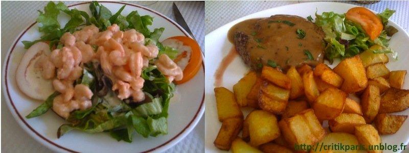Critique : Le Fer à Cheval. Bistrot à Saint-Ouen.  dans Restaurants Fer-a-cheval-Saint-Ouen-2