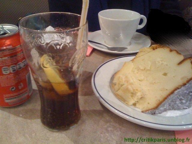 The-Cool-1 dans Salons de thé