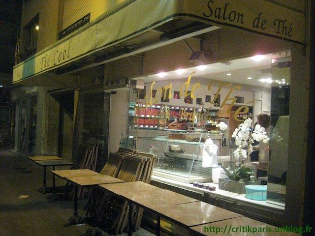 Critique : Thé Cool. Salon de thé Paris 16. Cheese cake. dans Coups de gueule The-Cool-2