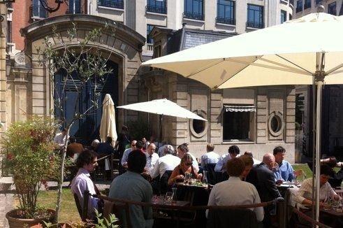 Les terrasses qui feront l'été 2012. Sélection. dans Coups de coeur ante-prima