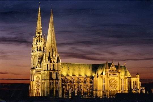 Chartres dans Restaurants