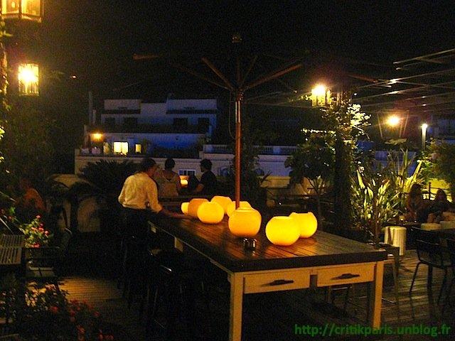 Critique : Rooftop Bar Hotel Pulitzer. Barcelone.  dans Bars & Cafés Rooftop-Hotel-Pulitzer-Barcelone-2