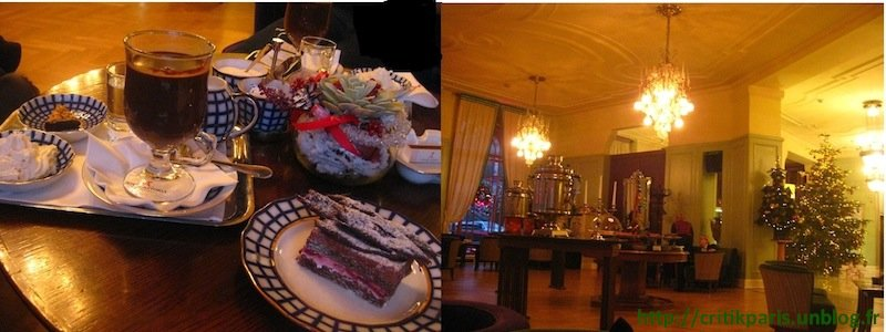 astoria-st-petersburg dans Salons de thé