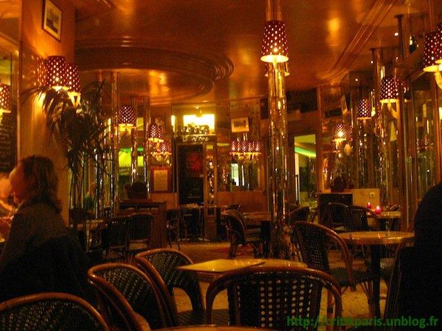 Critique : Au Père Tranquille. La bonne planque des Halles. dans Bars & Cafés au-pere-tranquille-1