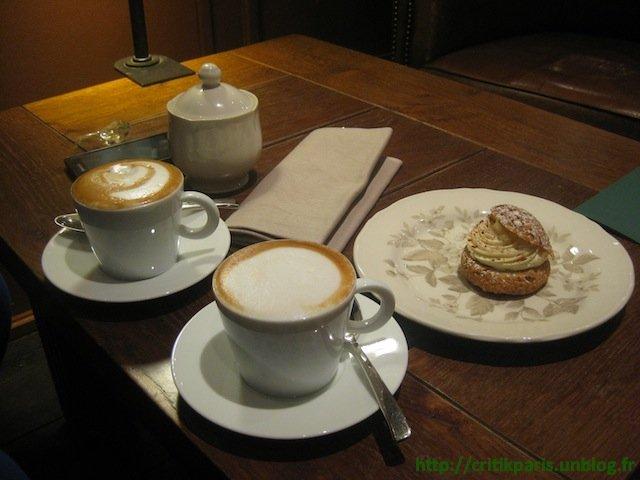 Critique : Les Etangs de Corot. A l'heure du thé. dans Salons de thé etangs-de-corot-2