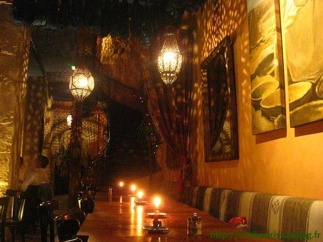 Critique : Riad Nejma. Excellent restaurant marocain. Beaubourg. dans Coups de coeur riad-nejma-1
