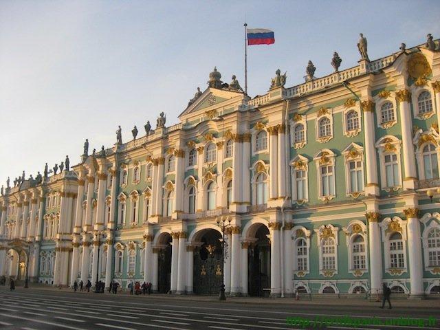 City Guide Saint-Petersbourg. Bonnes adresses et plans foireux. dans Salons de thé saint-petersbourg