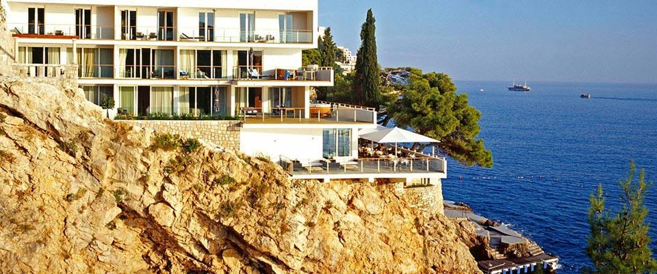 Avis : Villa Dubrovnik. Palace 5 étoiles sur bord de mer. dans Coups de coeur 25