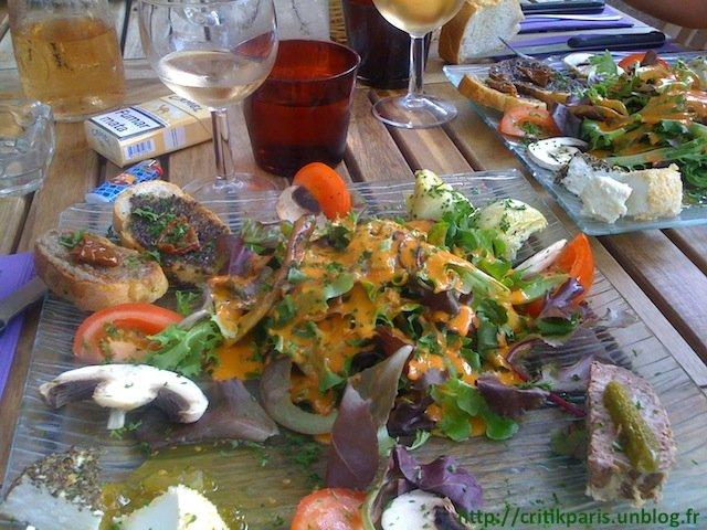 Critique : La Cantina - Tourtour dans Restaurants la-cantina-tourtour-2