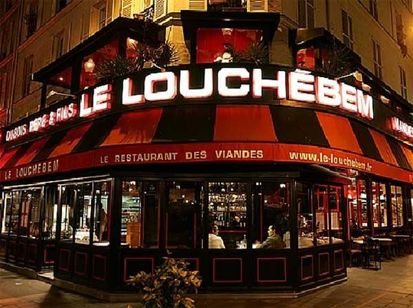 Critique : Louchebem, le temple de la viande. Les Halles. dans Restaurants louchebem-1