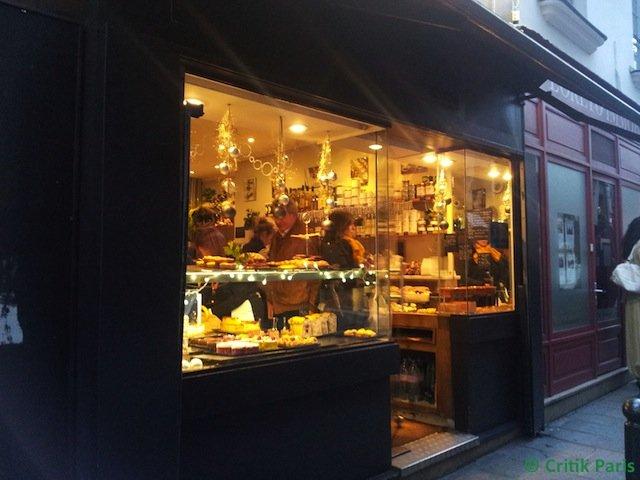 Maison Francart. L'épicerie fine de luxe. dans A emporter maison-francart
