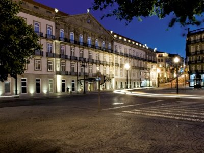 Intercontinental Porto 2