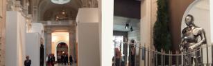 Critique : AD Intérieurs 2014. Décors à vivre, Musée Arts Décoratifs