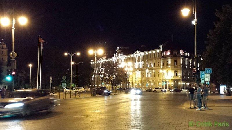 Kempinski Vilnius 1