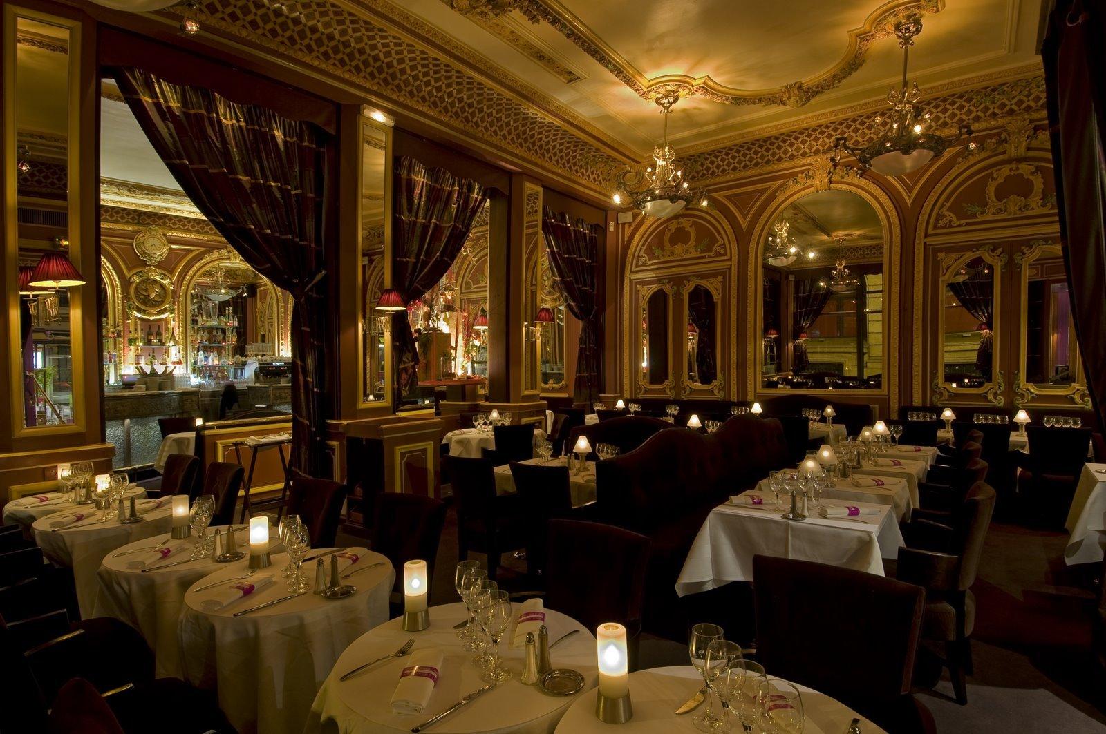 Café des Négociants Lyon