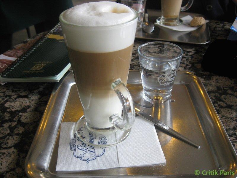 Cafés Prague