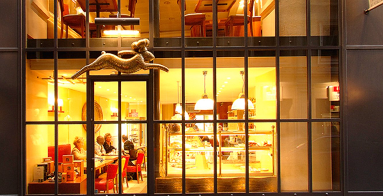 Chez Pignol Lyon