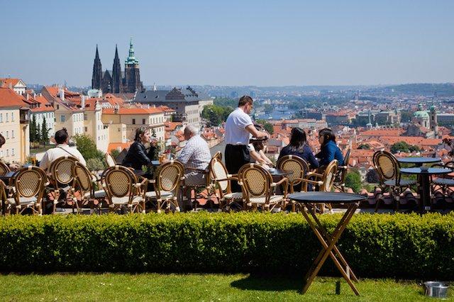 Bellavista Prague 2