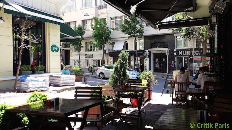 Kahvedan Istanbul