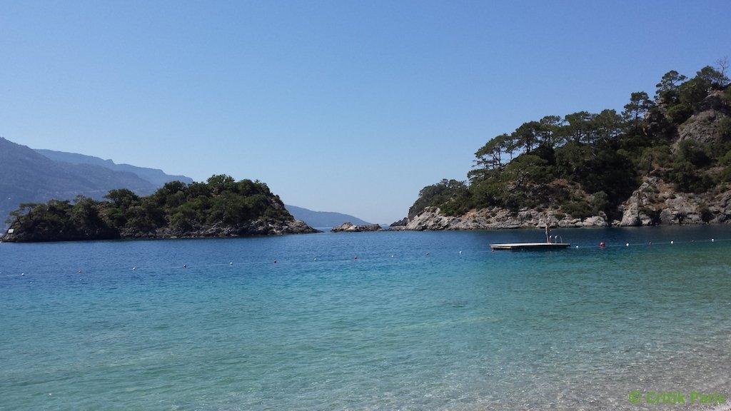 Lagune Oludeniz